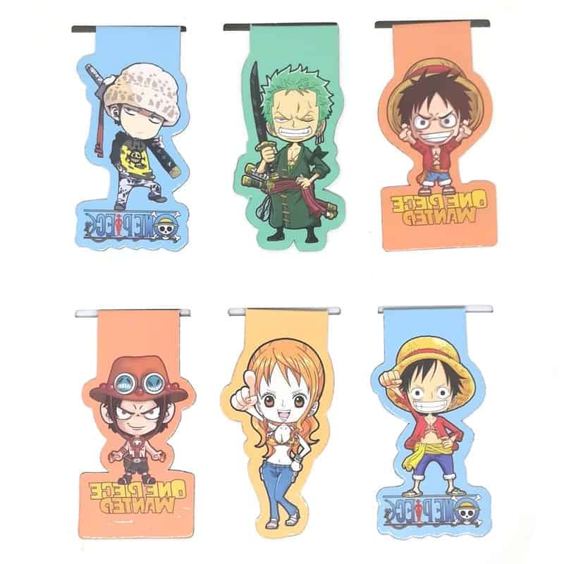 Bookmarks To Have For Your Favorite Books