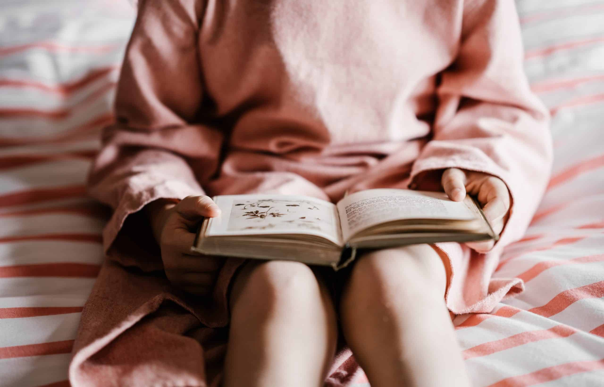 Reading Books Benefits: Must-Know Things