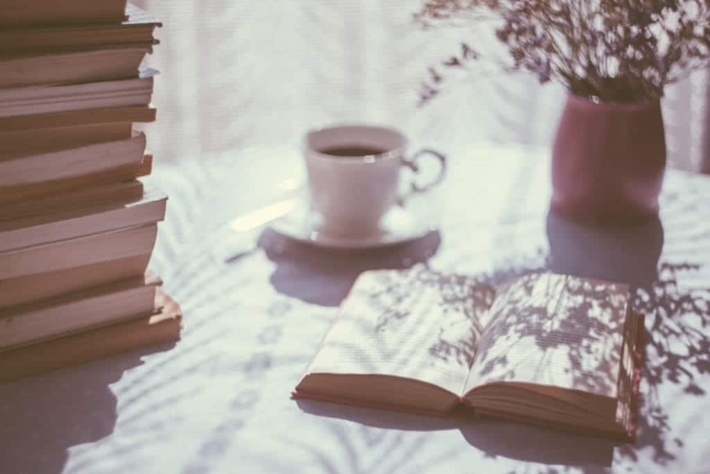 Reading Books Benefits Everyone, Agree?
