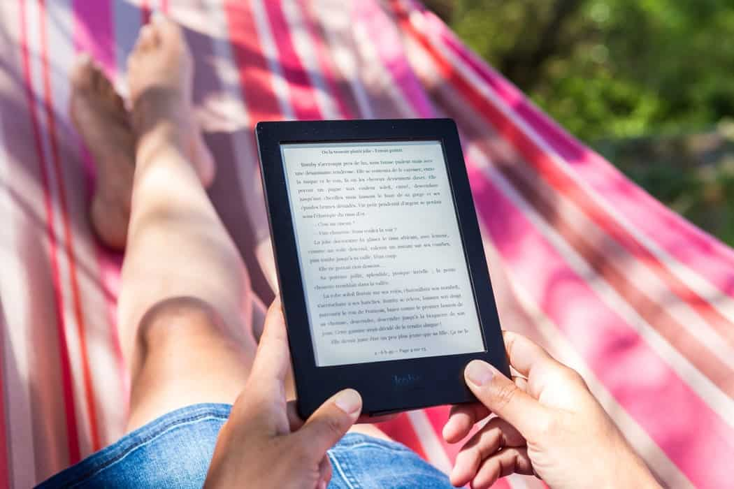 E-books You Must Include In Your Reading List